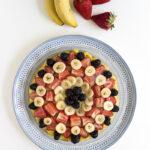 Crostata di frutta, un classico degli anni Novanta