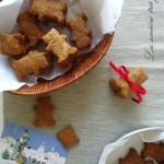 Orsetti di pan di zenzero: prove tecniche per il Natale #2