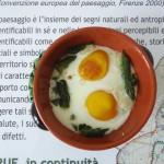 Cocotte di uova e asparagi