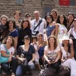 Roma per grandezza, Firenze per bellezza