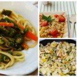 Menù estivi dalla cuisine – parte 1