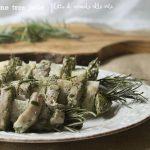 Filetto di maiale alle erbe