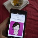 Everyday life, il magazine di SUN68