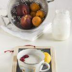 Yogurt magro fatto in casa senza termometro