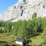 Dolomiti venete: escursione sul monte Mondeval