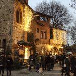Grazzano Visconti e i mercatini di Natale