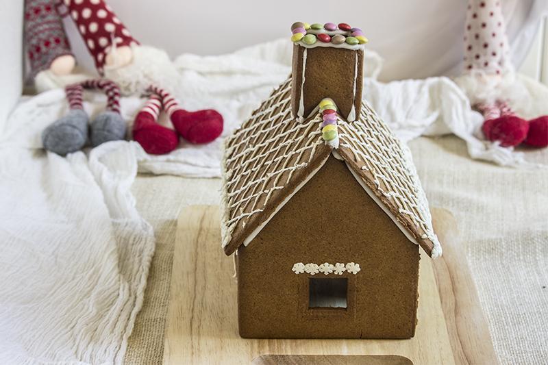 Casetta Di Natale Ikea : Casetta di pan di zenzero la cuisine très jolie