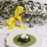 Pasqua secondo noi: antipasto e allestimento della tavola
