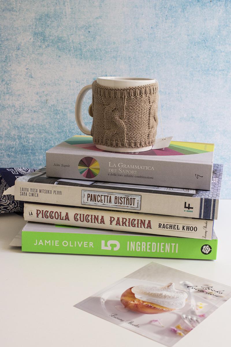 I miei libri di cucina parte 1 la cuisine tr s jolie for Libri di cucina professionali pdf