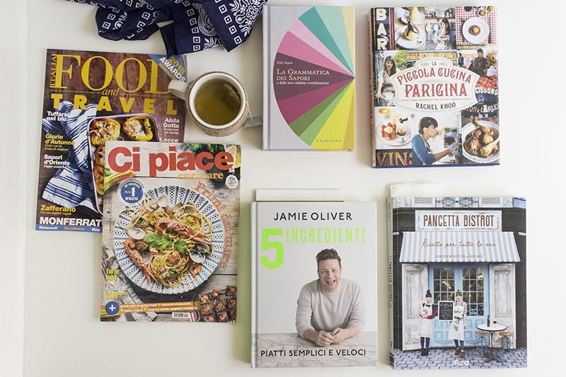 I miei libri di cucina parte 1 la cuisine tr s jolie - Libri di cucina consigliati ...