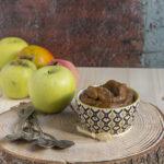 Applebutter o burro di mele