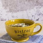#novemesi : due ricette con le lenticchie