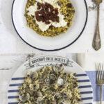 Due ricette facili con la fregola